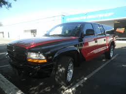 Dodge Dakota 2000 Truck Bed - auto body collision repair car paint in fremont hayward union city