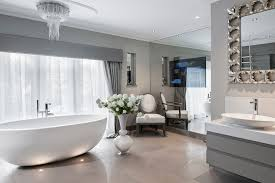 architectural bathroom design in oxshott and weybridge concept