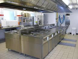 hotte cuisine pro prix de matériel de cuisine pro maroc cuisine pro
