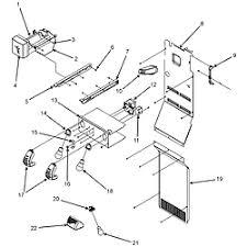 maytag refrigerator compressor wiring diagram wiring diagram