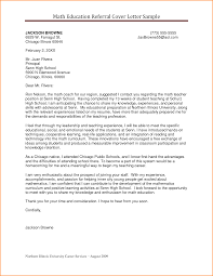 high teaching cover letter examples cover letter templates