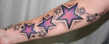 unique star tattoo ideas best tattoo 2015 designs and ideas for