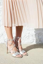 lr x kate brien featuring the arielle ankle wrap sandal lr loves