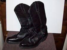 s harley boots size 11 harley davidson walking hiking s boots ebay