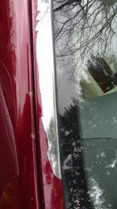 lexus extended warranty platinum cost anyone experienced this paint peeling clublexus lexus forum