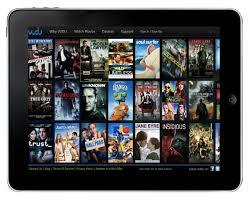 vudu begins streaming movies to ipads via web apps