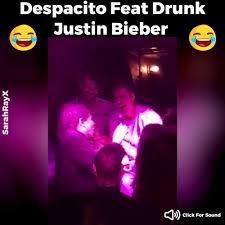 despacito ft justin bieber despacito feat drunk justin bieber watch or download downvids net