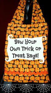 best 25 trick or treat bags ideas on pinterest trick or treat
