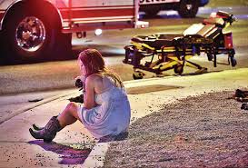 at least 50 killed as gunman opens fire at las vegas concert the