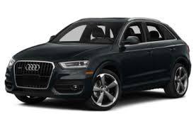 deals on audi q3 2015 audi q3 deals prices incentives leases carsdirect