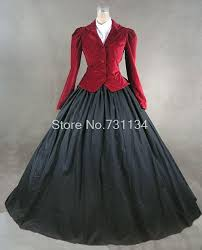 Cheap Gothic Snow White Costume Aliexpress 39 Ball Gowns Images Medieval Dress Victorian