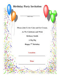 17 best birthday invitation images on pinterest birthday cards