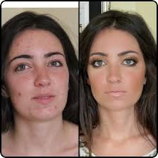 yellow primer makeup before and after how to use yellow primer