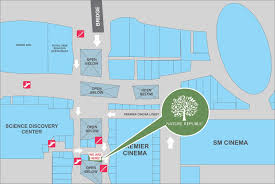 Moa Map Nature Republic U0027s Grand Opening At Sm Mall Of Asia R U0027s Beauty
