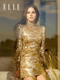 spirit halloween marina del rey exclusive lana del rey on sexual magnetism love and how to be