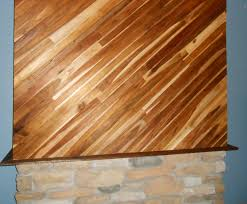 40 square foot pack standard teak wood 96 inches long