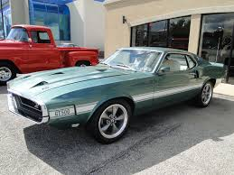 1969 mustang gt500 for sale 1969 ford mustang shelby gt information and photos momentcar
