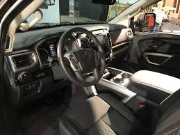 nissan titan interior 2017 dinner drive classic 2017 nissan titan u2013 the xd u0027s little brother
