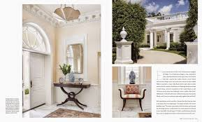 Classical House Design Jessica Glynn Interior Design By Gil Walsh Luxe Magazine Winter