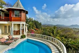 St Lucia Cottages by Residence Du Cap Luxury Retreats