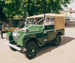 land rover series 1 series 1 u2013 1950