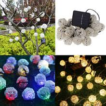 solar led xmas lights popular outdoor christmas balls buy cheap outdoor christmas balls