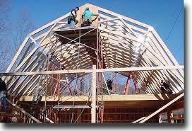 Gambrel Roof Pole Barn Plans Gambrel Roof Angles Barns Pinterest Gambrel Roof Gambrel