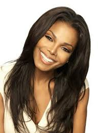 janet jackson hairstyles photo gallery 129 best janet jackson her makeup images on pinterest jackson