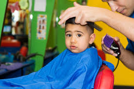 kids haircuts dulles va cartoon cuts