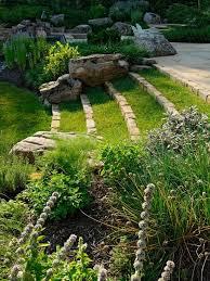Country Backyard Landscaping Ideas by Best 25 Tiered Landscape Ideas On Pinterest Rock Wall Landscape