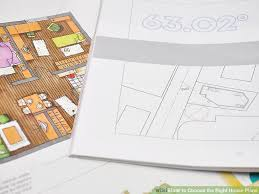 where to find house plans how to choose the right house plans 4 steps with pictures