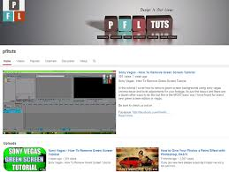 best home design youtube channels photoshop tutorials top 6 youtube channels to watch pixel77