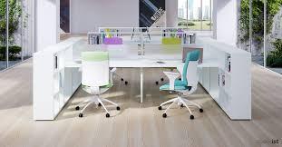 desk modules home office frame storage white office desk επαγγελματικοι χωροι pinterest