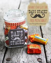 fathers day unique gifts 21 cool diy fathers day gift ideas dads jar and best