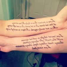 quotes on beautiful quotes on tattoos quote