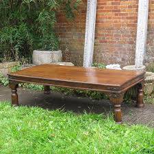 antique indian coffee tables from india china tibet and asia