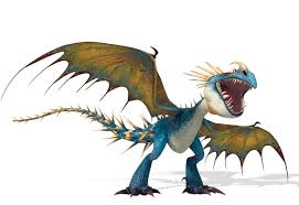 deadly nadder franchise train dragon wiki fandom