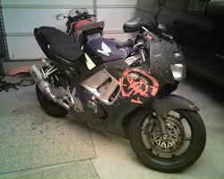 honda sports bikes 600cc fs 1996 honda cbr 600 f3 8k miles 2k sportbikes net