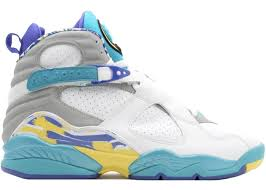 retro air jordan 8 buy and sell authentic shoes