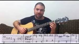 tutorial gitar dear god ecouter et télécharger tutorial dear god main riff avenged