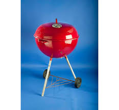 the story of the weber grill begins with a buoy innovation