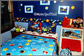 Mario Bros Bed Set Wordless Wednesday Big Boy Bed Momspotted