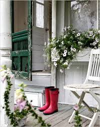 Shabby Chic Garden Decorating Ideas Windows Shabby Chic Ideas Turning Garden House Into