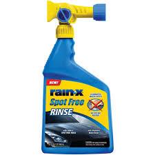 Rain X For Shower Doors by Rain X
