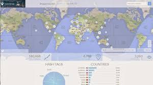 Uber Live Map Landkartenblog Dezember 2013