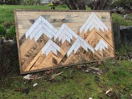 mountain wall wood 54 best mountains images on timber walls wood walls