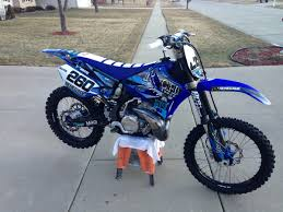 rent a motocross bike 2011 yamaha yz250 project build tech help race shop motocross