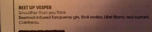 vesper martini quote cocktails the martini diary