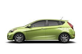2014 hyundai accent fuel economy 2014 hyundai accent se test motor trend