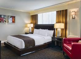 chambre a é hôtels à los angeles hôtel doubletree dans le centre ville de